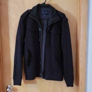 Men's Sweater Jacket